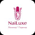 NaiLuxe Маникюр & Педикюр icon