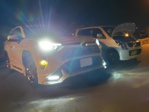 RAV4 [6BA-MXAA54] 4WD・G・CVTのカスタム事例画像 nnttyyさんの2020年02月15日22:09の投稿