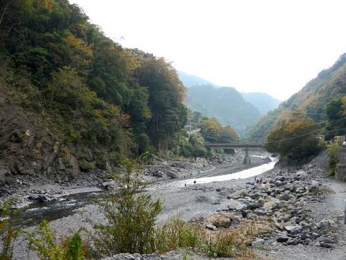 新竹景點推薦-與世隔絕上帝的部落【司馬庫斯】