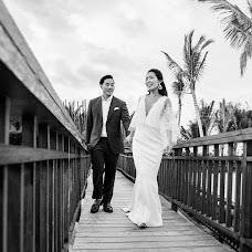 Wedding photographer Agustin Bocci (bocci). Photo of 05.10.2018