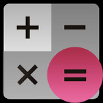 the perfect calculator Pro 2017 (Free) Icon