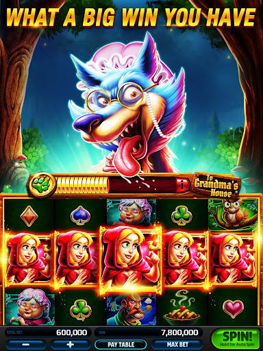 Slotomaniau2122 Slots - Vegas Casino Slot Games 2.88.0 screenshots 8