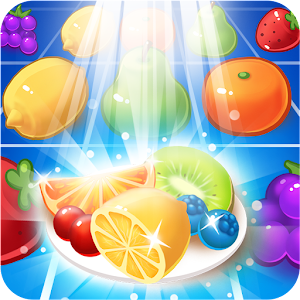 Fruit smash Gratis