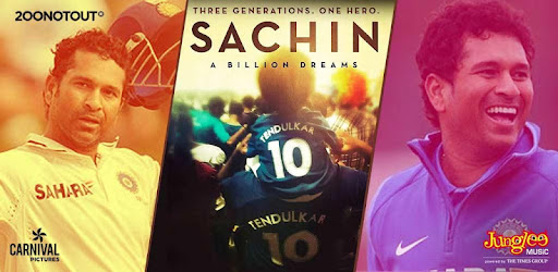 Sachin - A Billion Dreams movie download in a torrent
