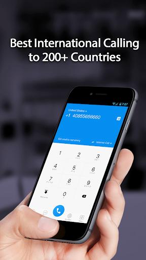 TalkU Free Calls +Free Texting +International Call screenshot