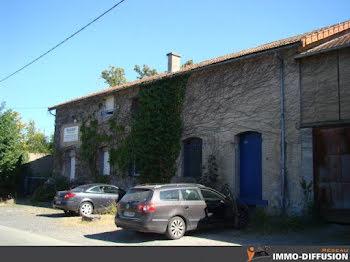 appartement à Dompierre-sur-Besbre (03)