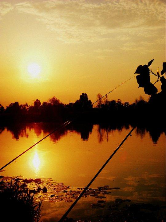 Fishing. di Emb93