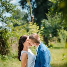 Wedding photographer Oleg Gricenok (gritsenok). Photo of 29.07.2015