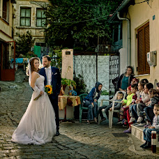 Wedding photographer Lefteris pimenidis (lefterispimeni). Photo of 22.04.2015