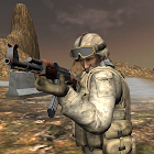 American Soldier TPS Game: Shooting Games 2020