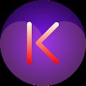 Kardia - Deep Breathing Relaxation icon