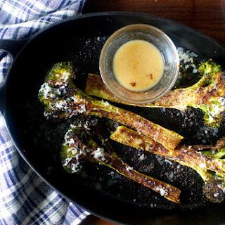 The Broccoli Roast