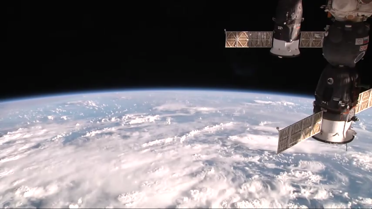 ISS HD Live View Earth Live Android Apps On Google Play - World satellite view live