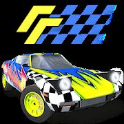 Rally Runner - Endless Racing