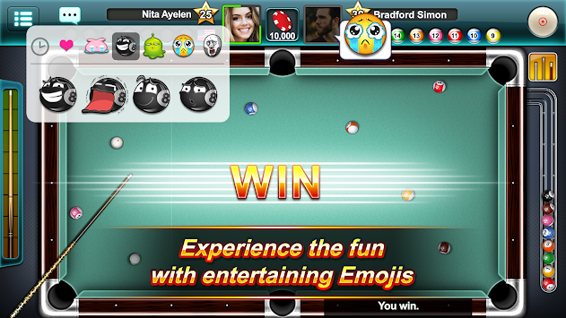Pool Ace apk screenshot
