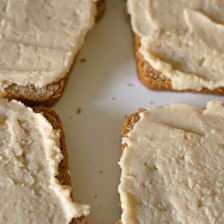 White Bean Avocado Sandwich.