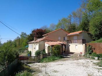 maison à Montagrier (24)