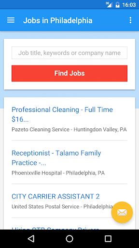 Jobs in Philadelphia, PA, USA  screenshots 3