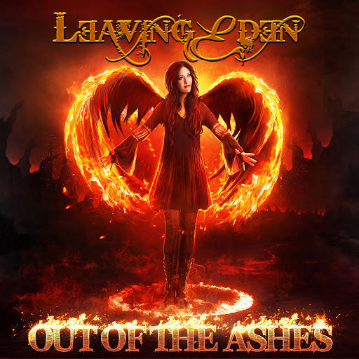Leaving Eden: Out of the Ashes - Music on Google Play
