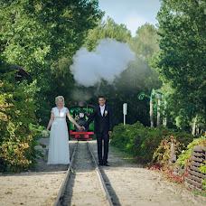 Wedding photographer Vladimir Smirnov (vaff1982). Photo of 19.09.2014