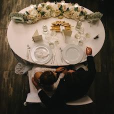 Wedding photographer Davide Zanoni (davidezanoni). Photo of 24.09.2018