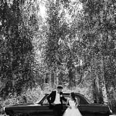 Wedding photographer Dugarma Sultimova (sultimova). Photo of 21.10.2018