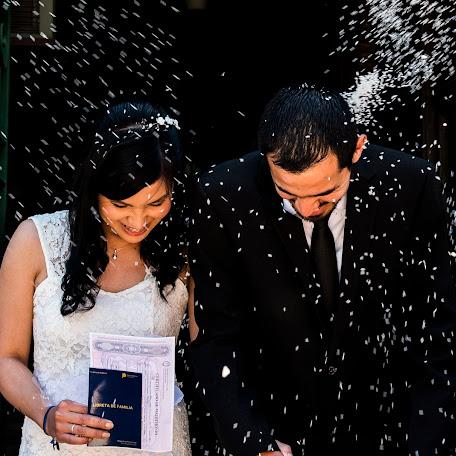 Wedding photographer Leonardo Robles (leonardo). Photo of 20.12.2017