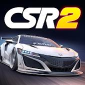 Tải Game CSR Racing 2
