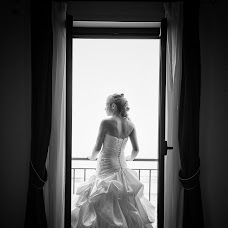 Fotografo di matrimoni Andrea Brucculeri (brucculeri). Foto del 14.05.2015