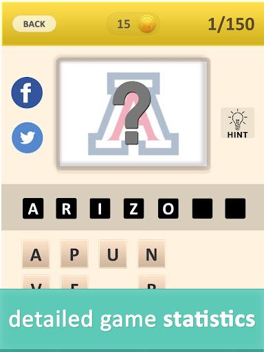 玩免費拼字APP|下載Guess the University app不用錢|硬是要APP