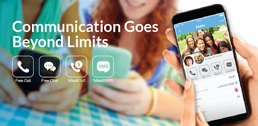 Maaii: Free Calls & Messages - Apps on Google Play