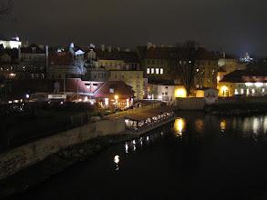 Photo: Praga, novembre 2006