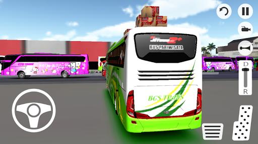 ES Bus Simulator ID 2 1.21 screenshots 7