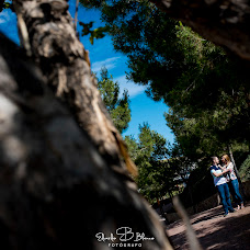 Wedding photographer Eduardo Blanco (Eduardoblancofot). Photo of 07.06.2018