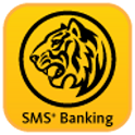 Maybank SMS+ Banking icon