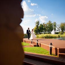 Wedding photographer Sergey Kucher (SERTE). Photo of 17.11.2016