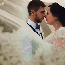 Wedding photographer Aleksandr Maslov (AlexMaslo). Photo of 13.08.2017
