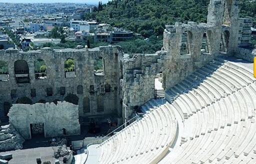 Acropolis Ruins Escape 1.0.9 screenshots 4