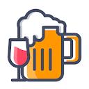 Thaikoon bar and restaurant, Brigade Road, Bangalore logo