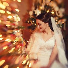 Wedding photographer Tatyana Murashko (Tatianamo). Photo of 27.12.2013