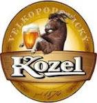 Logo for Velkopopovický Kozel
