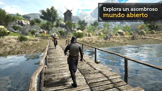 Evil Lands: Online Action RPG 3