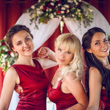 Wedding photographer Sergey Malcev (Soul). Photo of 22.11.2017