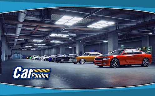 [Luxurious: Multi Storey Car Parker: Valet Parking] Screenshot 8