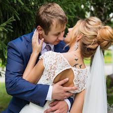 Wedding photographer Olga Ryzhaya (oliakozel). Photo of 10.08.2016