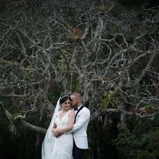 Wedding photographer Maria Fleischmann (mariafleischman). Photo of 23.04.2018