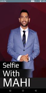 Selfie with Mahi - náhled