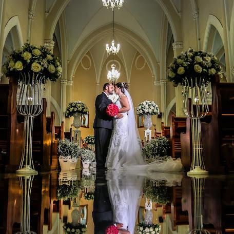 Wedding photographer Giu Morais (giumorais). Photo of 07.02.2018