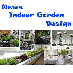 Tải Thiết kế vườn trong nhà APK