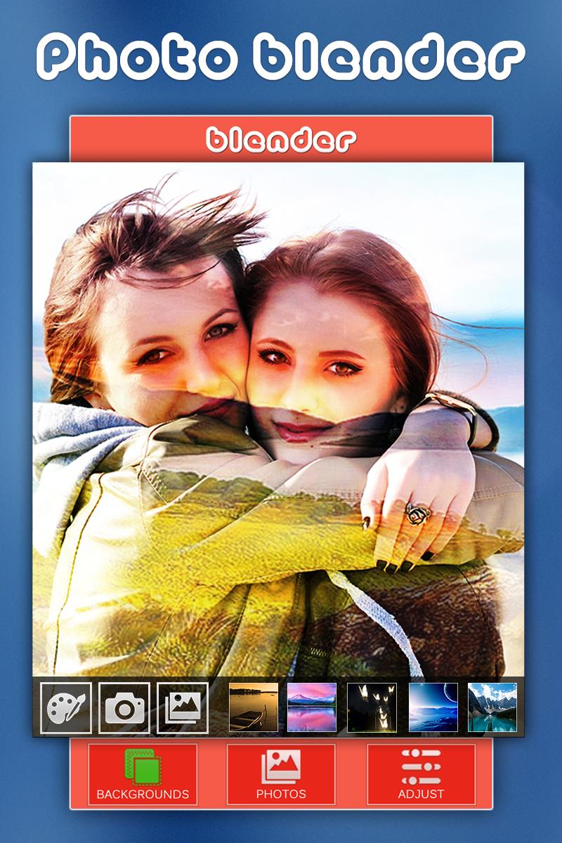 Photo Overlays - Blender Screenshot 4